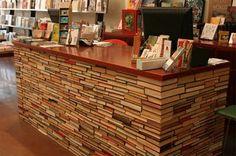 manualidades con libros - Buscar con Google