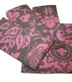 Napkins in Imperial Pink
