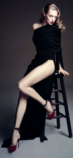 Amanda Seyfried ♥