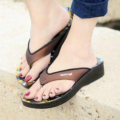 439440a0f Butterfly - Women s Thong Sandals - A0877 - Original Aerosoft