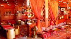 Holiday in Marrakech, Morocco