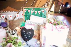 Country Tipi Wedding http://www.kerryannduffy.com/