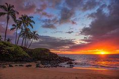 Ulua Beach Maui [1600x1068]