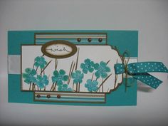 Tribute to Teresa by cullenwr - Cards and Paper Crafts at Splitcoaststampers