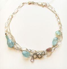 Daphne (necklace)