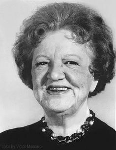 MARION LORNE (1883 - 1968)...Bewitched - Loved her, Soooooooo Funny !!!  Wasn't she also in an old old show: MR. PEEPERS?  I mean a long time ago.....?