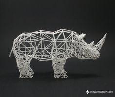 XYZ Workshop | Digital Safari