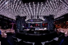 DSTRKT - PICCADILLY, LONDON