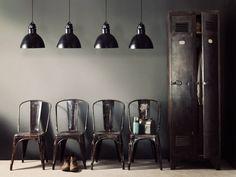 Plafoniere Stile Industriale : 73 fantastiche immagini su lampade interior lighting light design