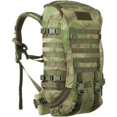 W!SPORT® ZIPPERFOX 40 Liter Rucksack (Militär MOLLE Marschgepäck Outdoor)   eBay