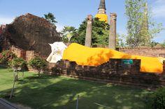 Site d'Ayutthaya