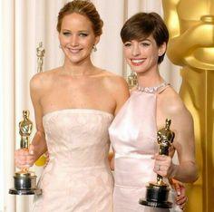 Jennifer Lawrence es una de las actrices del momento por su Sonrisa Duchenne y su talento para la interpretación, ¿quieres saber porqué?