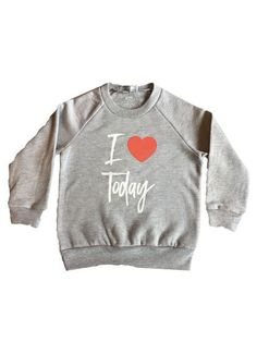 Shop the latest styles for him + her. Latest Styles, Latest Fashion, Crew Neck, Valentines, Gift Ideas, My Love, Sweatshirts, Holiday, Sweaters