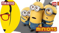 Minions - Filme - NERD RABUGENTO