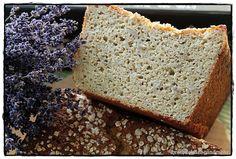 brotbackliebeundmehr - Foodblog - Glutenfreies Haferflockenbrot