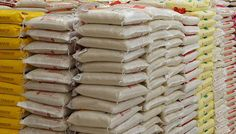 Price of rice decreases by 7.22% — NBS report