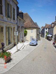 Sancerre, France