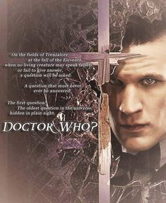 #Doctor Who