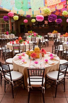 Photography: Victor C. Sizemore Photography - vcsphoto.com Event Design: Details, Details - aboutdetailsdetails.com  Read More: http://www.stylemepretty.com/california-weddings/san-juan-capistrano/2010/04/01/wedding-rehearsal-fiesta-by-details-details/