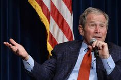 Former President George W. Bush turns 71 and actor Kevin Hart turns 38, among the famous birthdays for July 6.