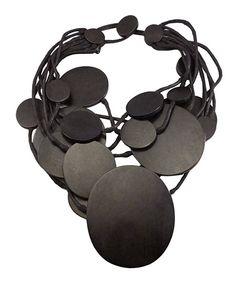 Monies Jewelry, Jewelry Necklaces, Bracelets, Jewelry Crafts, Jewelry Art, Jewelry Design, Textile Jewelry, Fabric Jewelry, Leather Accessories