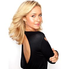 """How Hayden Panettiere detoxes her body and mind: Bikram yoga. With 26 poses and 105°F heat, """"it can be tough, but you're sweating out toxins and water weight,"""" she says. Have you tried Bikram yoga?"""