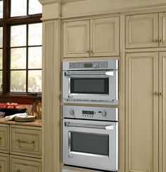 ZSC2202NSS - Built-In Oven with Advantium® Speedcook Technology- 240V - The GE Monogram Collection