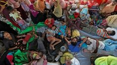 Bangladesh Considers Sterilization to Curb Rohingya Refugee Population