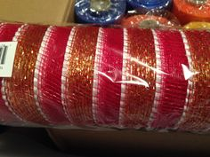 HOLIDAY STRIPED DECO MESH, ALL COLORS http://www.ebay.com/itm/HOLIDAY-DECO-MESH-ROLLS-DECO-MESH-DECORATING-ASSESSORIES-/251651190316?pt=Ribbons_Bows&var=&hash=item3a97946e2c