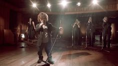 "VideoWhen you play the game of thrones, you sing or you die. Coldplay, NBC, and the cast of Game of Thrones have teamed up to make a pretty hilarious musical version of the hit HBO fantasy drama. Or rather, a ""making-of"" style mockumentary as part of a larger charity effort. It's pretty entertaining to [...]"