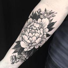 Skin Deep Tales - tattoome:     Tyler Pennington