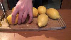 Tajny przepis na Wódkę Cytrynówkę