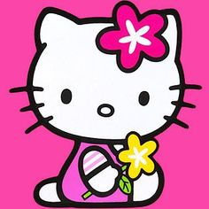 Hello Kitty ~ up to 55% off! ~ at TheFrugalGirls.com #hello #kitty