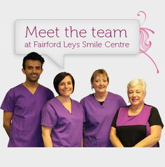 Fairford Leys Smile Centre are a dentist surgery in Fairford Leys, Aylesbury.