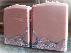 dandelion SeiFee--pretty pink