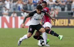 Sport Club Corinthians Paulista - Fagner