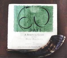 A fascinating journey through the most powerful two months of Elul and Tishrei Jewish Calendar, High Holidays, Yom Kippur, Rosh Hashanah, Meaningful Life, Judaism, Israel, Tarot, Prayers