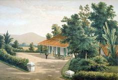 Josias Cornelis Rappard - Rumah tinggal pemeriksa / Controleurswoning