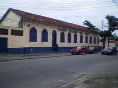 """Blog do Maninho Bonzão: Agosto 2012 """"... Sou matriculado no Colégio Belisário dos Santos na quarta série primaria, minha primeira professora é da. Angelina. Passo a fazer parte de um colégio referencia na zona rural."""""""