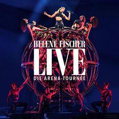 Helene Fischer Live – Die Arena-Tournee Standard Version 2 CD