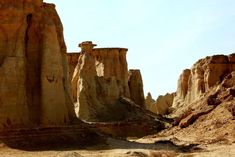 Qeshm, Iran, Valley of the stars Pink Mosque, Star Valley, Visit Iran, Castle Ruins, Beautiful Places In The World, Amazing Places, Bird Species, Pilgrimage, Historical Sites