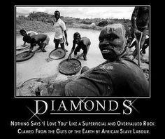 Diamonds - Africa