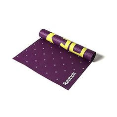 Reebok Hello Hi Double Sided Yoga Mat ** Be sure to check out this awesome product.