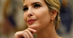 With Ivanka Trump's Blessing, White House Ditches Equal Pay Rule