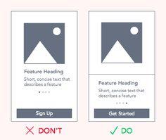 How to Design a Walkthrough That Users Will Read Wireframe Design, Web Design Tips, Ui Ux Design, Website Design Layout, Design Layouts, Web Layout, Design Management, Ux Design Principles, Desenvolvedor Web