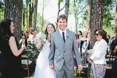 Casamento Rústico Chic: Cecília + Pedro   Berries and Love