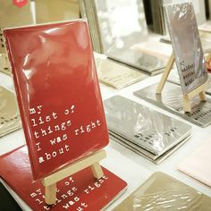 New things coming to Alfamarama! www.alfamarama.etsy.com   #notebook #journal #moleskine #stationery #caderno #cuaderno #cahier #notizbuch #livros #book #vintage #retro  #typewriter #cool #typographic #minimalistic #gaggift #christmasgift #christmaspresent #design #graphicdesign #secretsanta #secretsantagift #stockingfiller #stockingstuffer