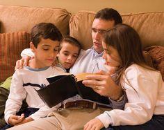 """""""Reverencia y respeto: enseñar a los niños los principios olvidados"""""""