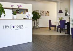 Unser Ladengeschäft.   Hörkonzepte Services GmbH & Co. KG Georg-Sasse-Straße 3 22949 Ammersbek Telefon: 040 / 238004778