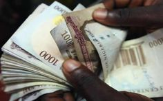 The pressure on the Nigeria naira rose sharply on Wednesday with the local currency falling to a new low of 371 against the United States dollar at the parallel market. It had closed at 361 per dollar on Tuesday.